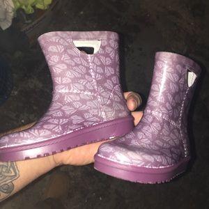 UGG Shoes - Toddler ugg rain boots brand new no box !